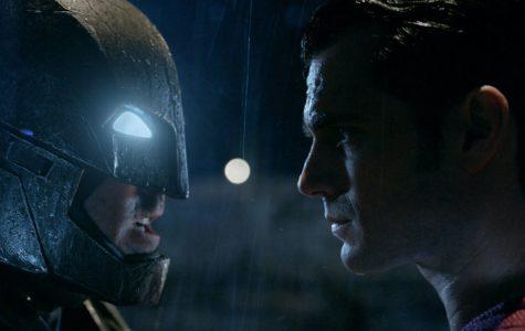 """Review: """"Batman v. Superman: Dawn of Justice"""""""