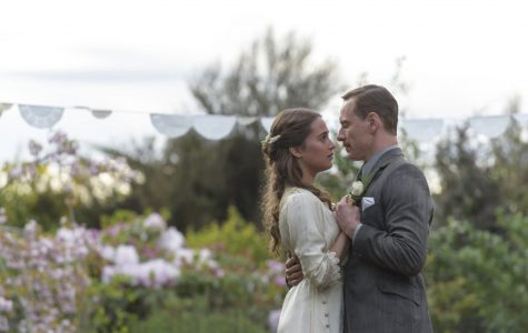 'The Light Between Oceans' movie review