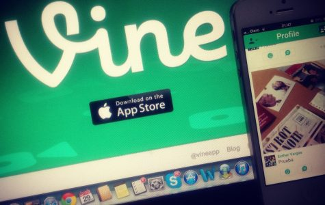 The end of Vine