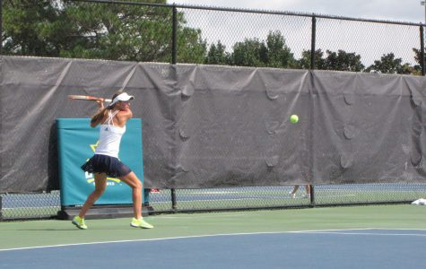 Women's tennis preview: Lady Seahawks look to improve with experienced roster