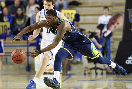 Cacok's record-breaking game leads to 87-74 UNCW win