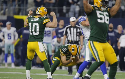 Packers defeat Cowboys in dramatic fashion