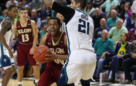 UNCW's case for an at-large NCAA bid