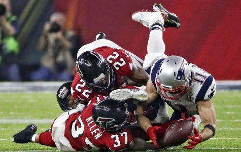 Brady, Patriots come back to win historic Super Bowl LI