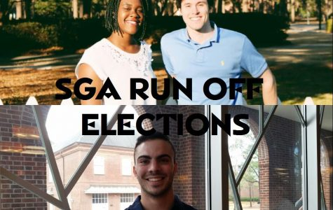 Turney & Mensah square-off in rare student government run-off