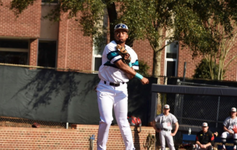UNCW baseball keeps winning after Maryland fails to rally late