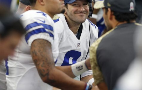 Shield Talk: Romo retires, will join broadcast booth