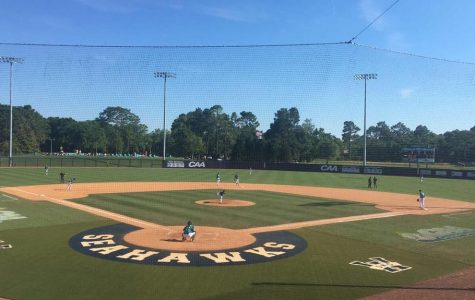 UNCW baseball falls short of CAA crown