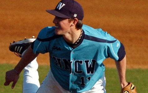 Pitcher's role to switch for senior season