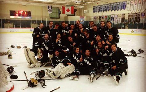 Dub Hockey preps for national tournament