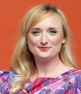 Gwendolyn Knapp