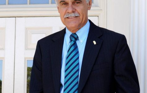 Sartarelli explains plans for UNCW