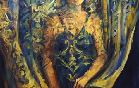 """""""Submerge"""" yourself into the Boseman Gallery's new art exhibit"""