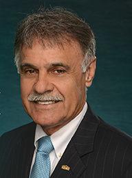 Chancellor Sartarelli's words of wisdom for UNCW