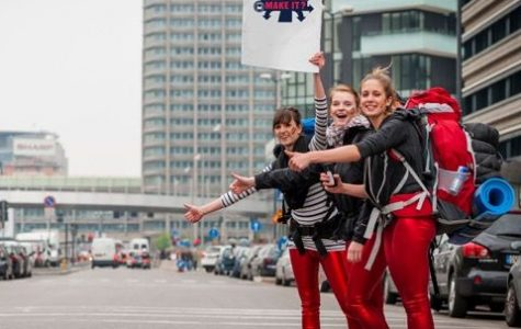 Red Bull offers college students the chance to travel Europe