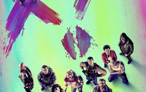 Suicide Squad: Not entirely what the critics say