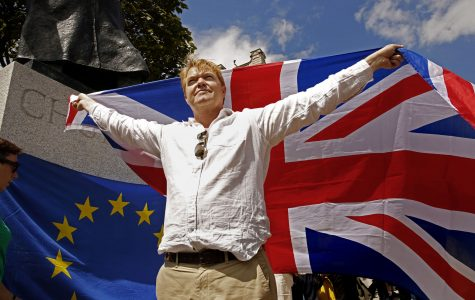 Britain's future still uncertain after Brexit: An update on Britain's exit from the EU