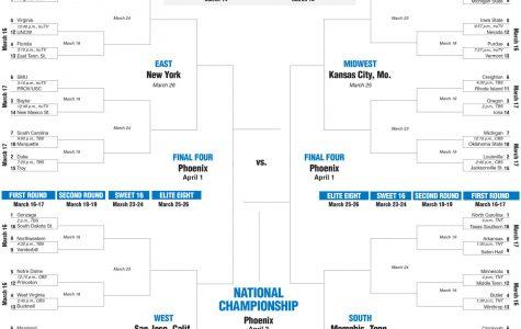 Breaking down the NCAA Tournament