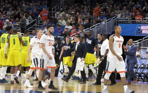 Senior Seahawks reflect on their careers after conclusion vs. Virginia