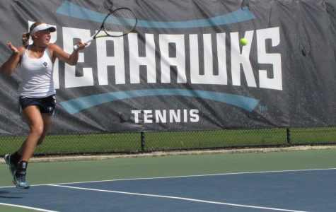 Women's tennis midseason review: Straume impressing this spring