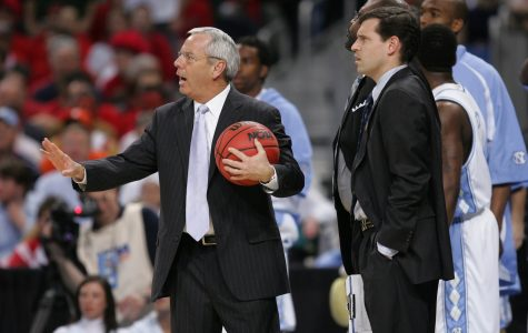 UNC's McGrath to be named next UNCW head coach