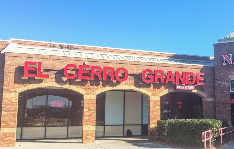 El Cerro Grande is a popular restaurant in the Wilmington community and was one of the establishments that participated in the