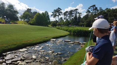 Greener on the other side: UNCW men's golf looks to advance further