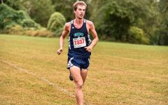 Cross-country hoping to flourish with mix of vets, new faces