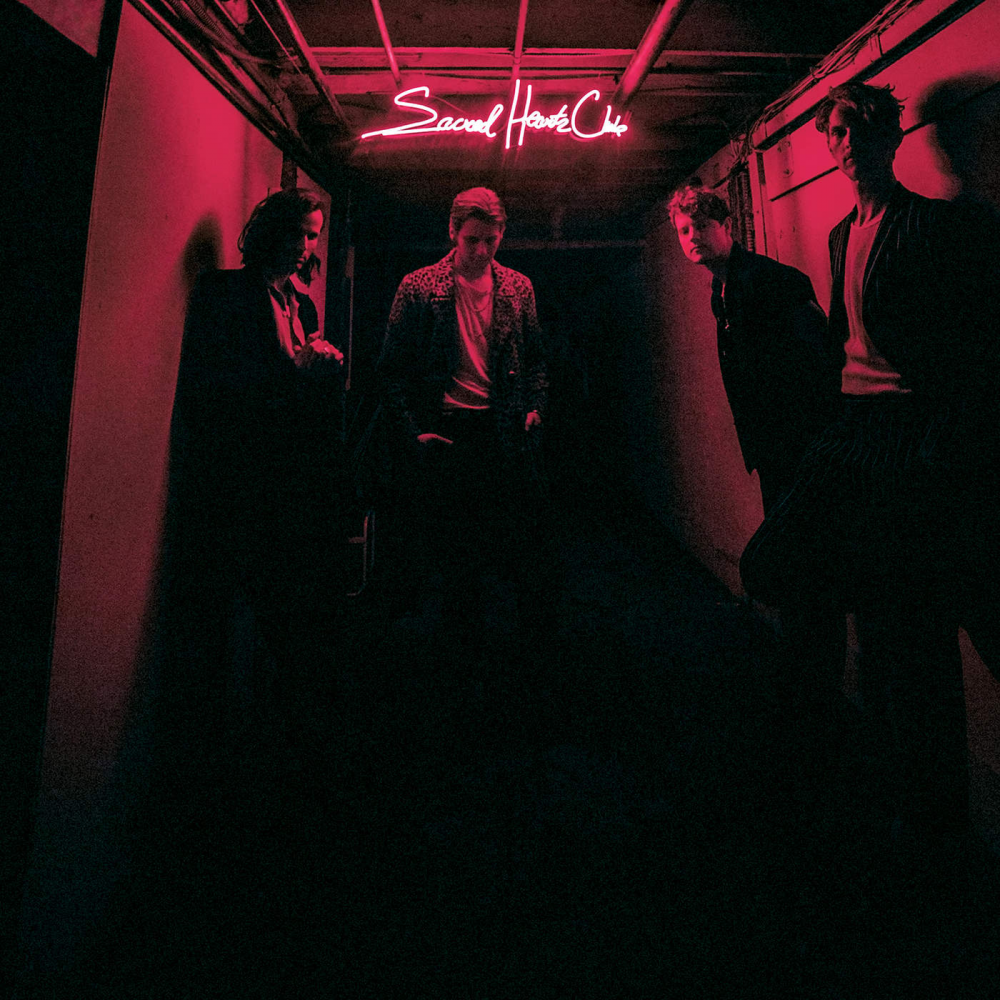 MUSIC TODAY: Foster The People returns with new experimental album