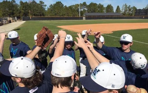 'Cooper's Club:' UNCW club baseball lets players continue their passion