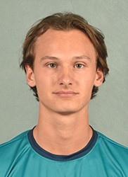Hjalmar Ekdal (Photo/UNCW Athletic Communications)