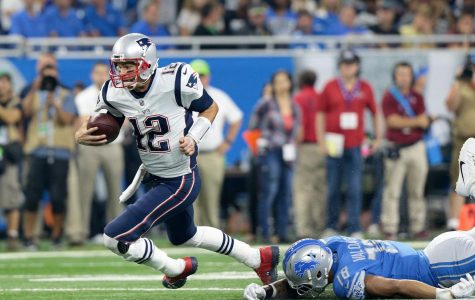 Shield Talk: Brady, Patriots still going strong