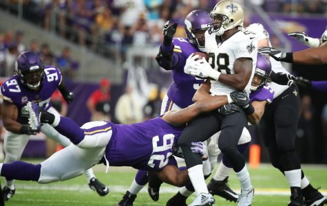 Shield Talk: Surprises, disappointments in Week 1