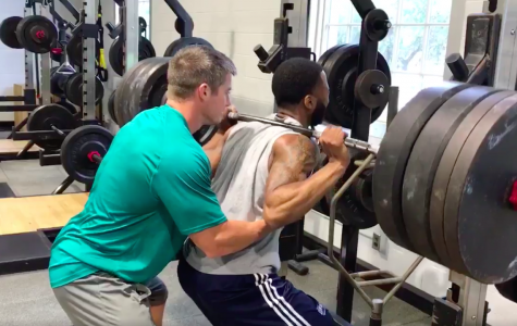 New heads of UNCW strength and conditioning program bulk-up expectations