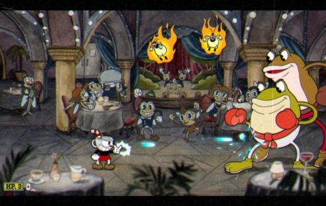 """REVIEW: """"Cuphead"""" – the old is new"""