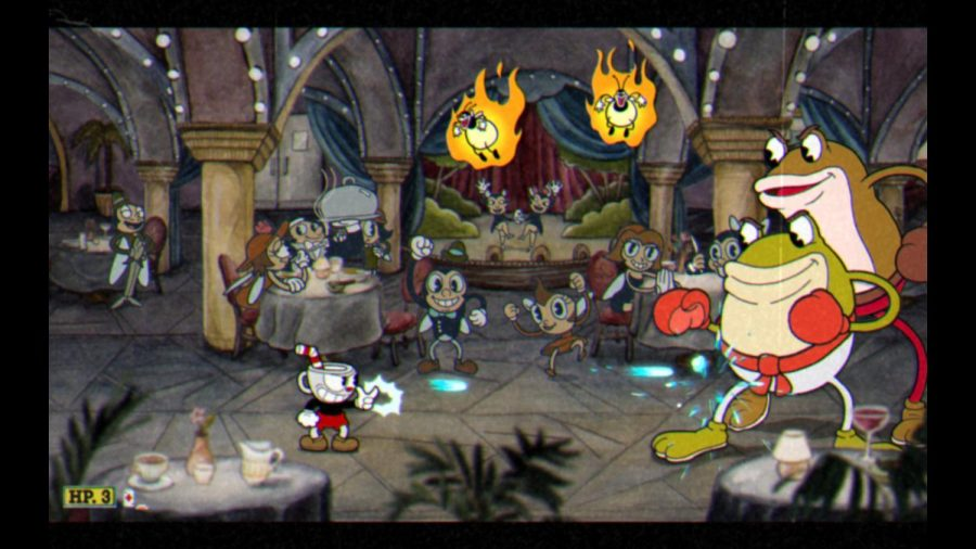 cuphead no audio pc