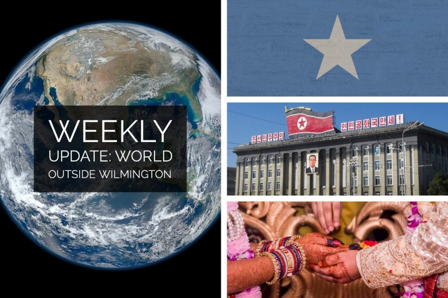 Weekly update: News from the World Outside Wilmington