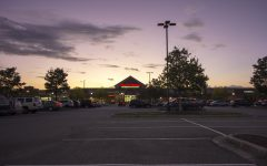 Grocery growth and climbing competition in the Cape Fear