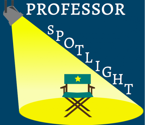 PROFESSOR SPOTLIGHT: Lisa Buchanan – Watson College of Education