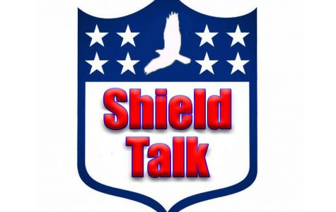 Shield Talk: Manning headed to the bench, McAdoo likely on his way out