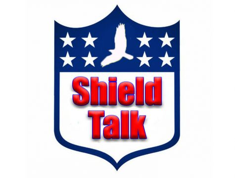 Shield Talk: What now for the Giants?