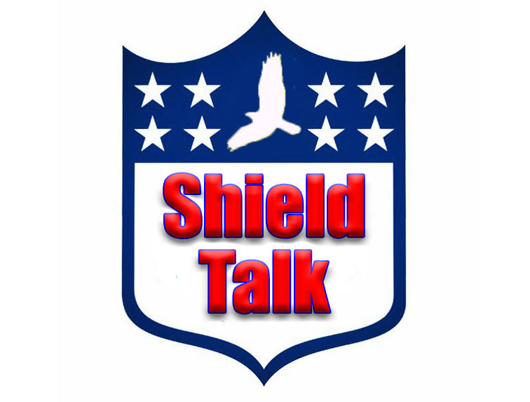 Shield+Talk%3A+News+and+notes