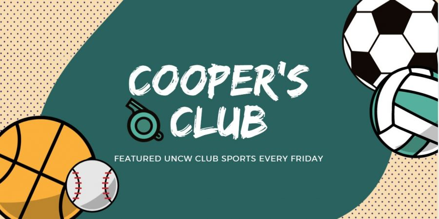 'Cooper's Club': Softball brings players together on and off the field