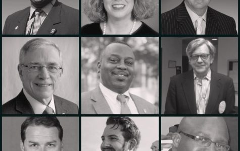 Meet the candidates for the Wilmington City Council