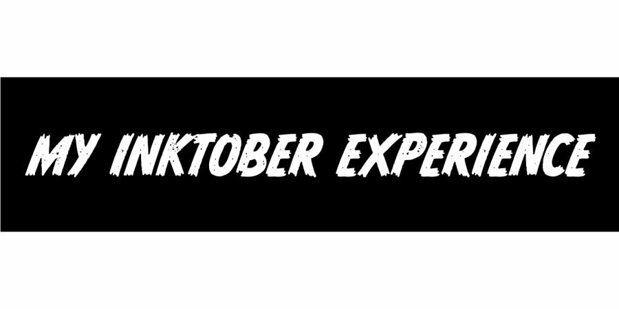 My Inktober experience