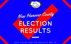 New Hanover County Election Results