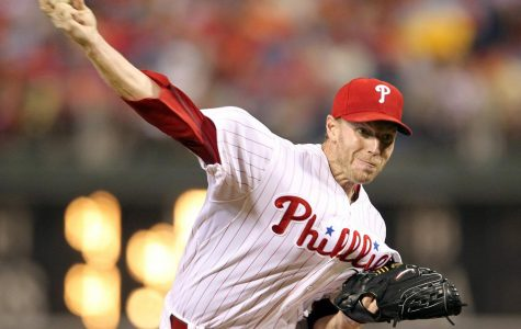 Roy Halladay, former MLB Cy Young winner, dies at age 40