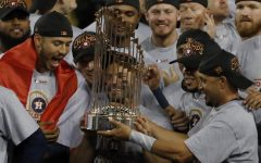 ALCS preview: Houston seeks second consecutive pennant