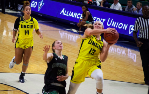 Suggs ready to make her mark on the court in year two