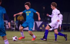 Seahawks survive Presbyterian in 1-0 overtime decision, advance to face UNC